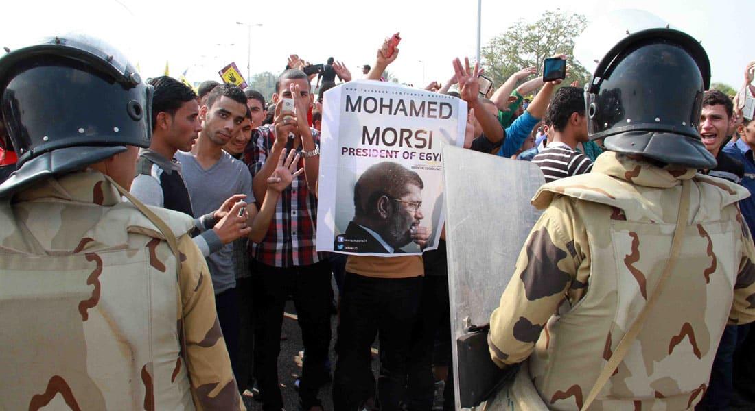 """""""مرصد الإفتاء"""" يرد على """"بيان الـ28"""": هذه أوجه الاتفاق والاختلاف بنهج داعش والإخوان لاستهداف الجيش المصري"""