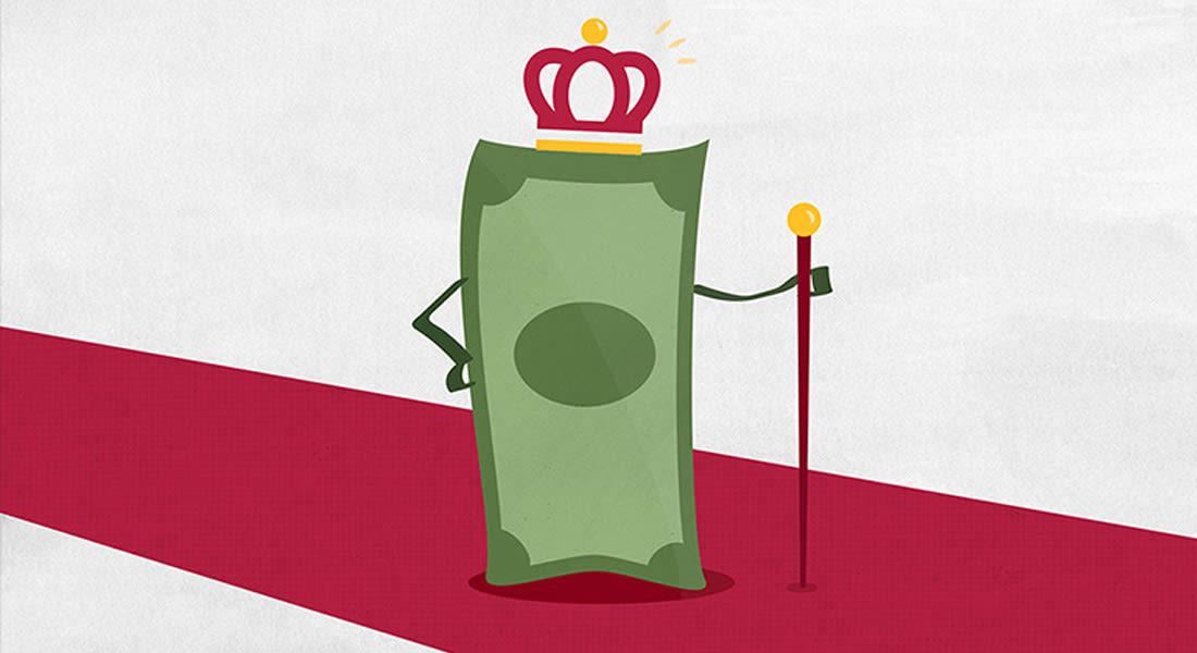 كم يبلغ معدل دخل أثرى أثرياء أمريكا؟