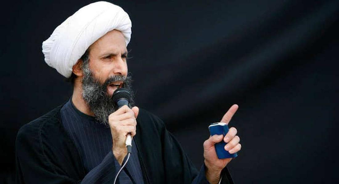 بعد إعدام السعودية لشقيقه قصاصا.. محمد النمر: أيدينا ممدودة لمن يريد السلام ولن ننجر للعنف