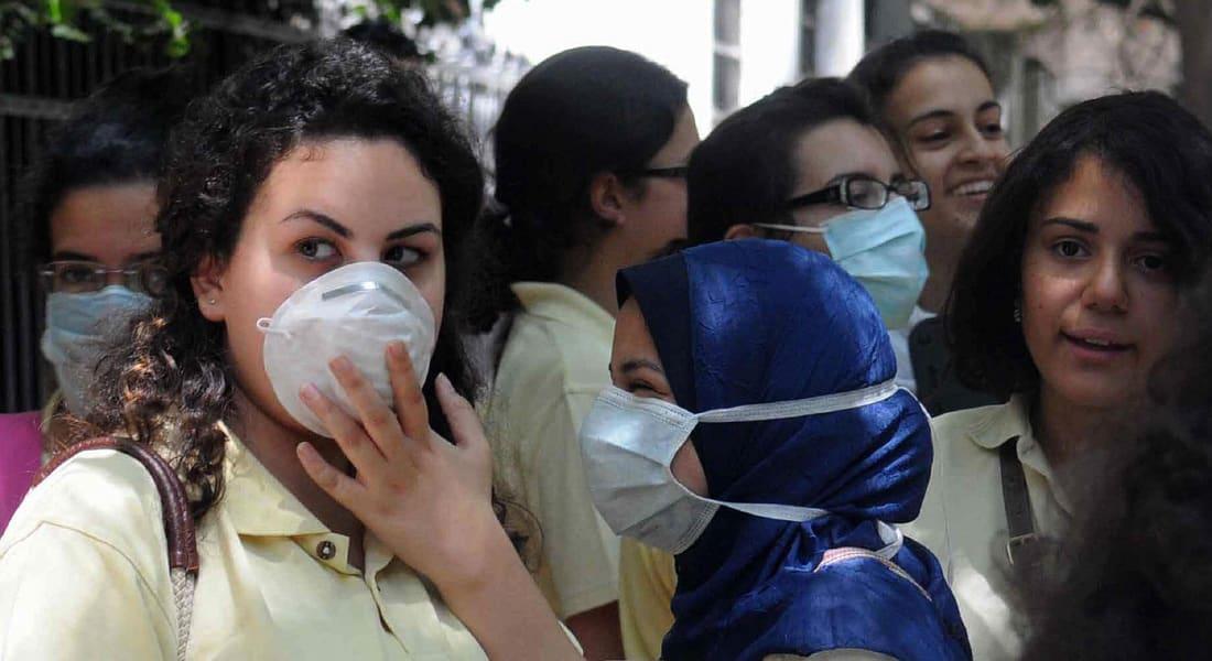 """مصر.. أول وفاة بـ""""أنفلونزا الخنازير"""" في 2016 رغم تدخل محافظ أسوان لقبوله بالمستشفى"""