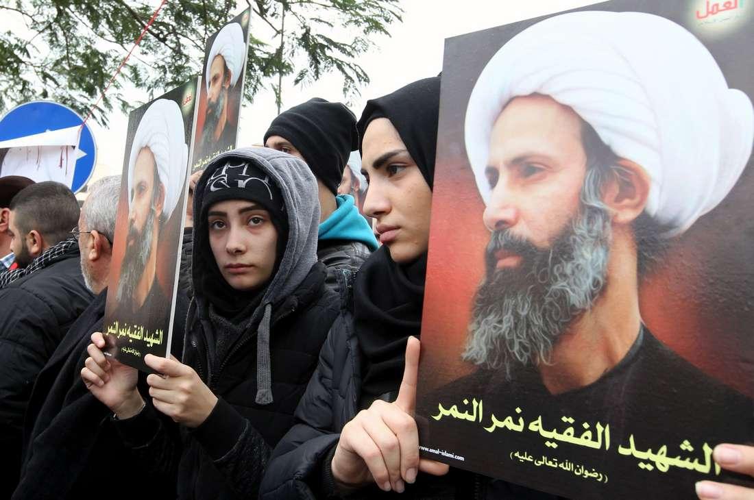 """تداعيات إعدام النمر.. المغرب يعوّل على """"حكمة"""" السعودية وإيران للسيطرة على """"التجاوزات الجارية"""""""
