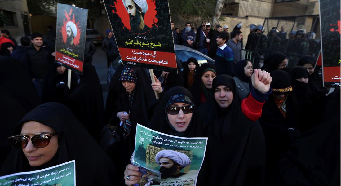 """السودان يؤكد قطع العلاقات الدبلوماسية مع إيران تضامنا مع السعودية ضد """"المخططات الإيرانية"""""""