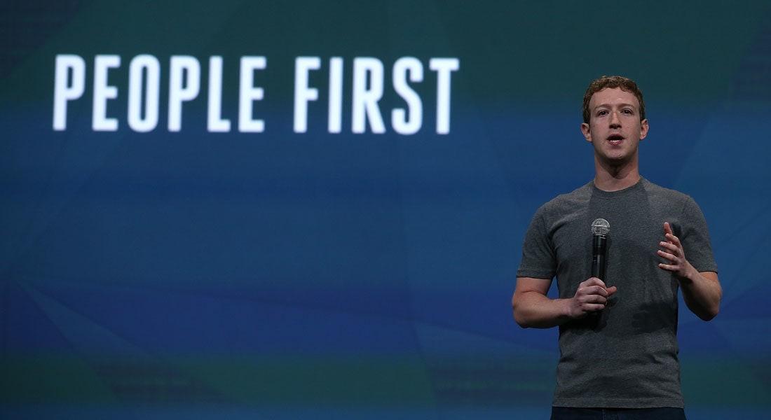"""من وحي أفلام الخيال العلمي.. ما هو التحدي الجديد أمام مؤسس """"فيسبوك""""؟"""