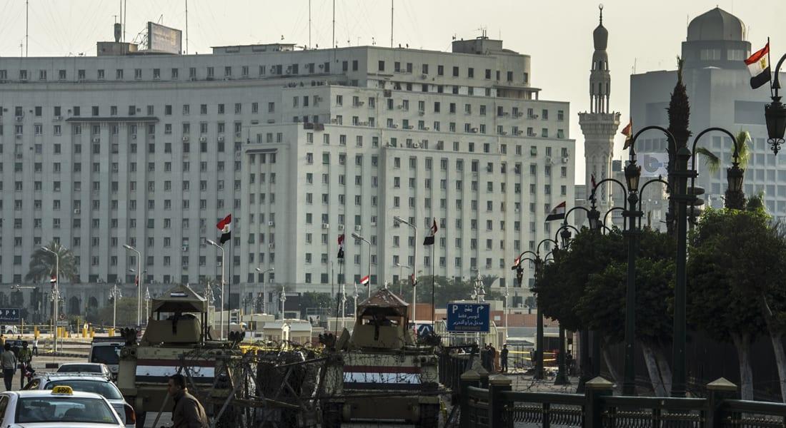 """وداعاً """"مجمع التحرير"""".. مصر تخطط لإخلاء أكبر مركز للخدمات الحكومية قبل منتصف 2017"""