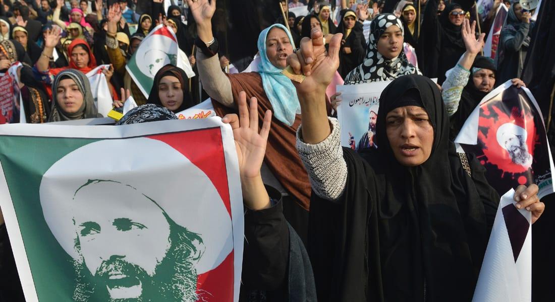 """مقال بقلم محمد داودية.. """"لا حرب بالأصالة بين السعودية وإيران"""""""