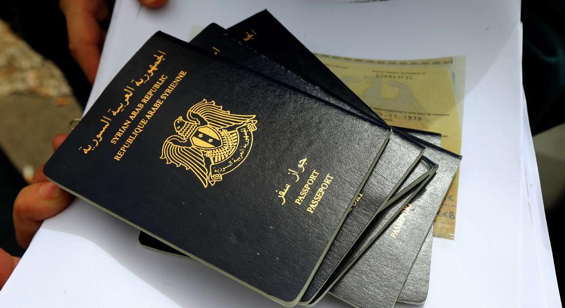 400 سوري يعلقون في مطار بيروت الدولي.. ومسؤولون: تبعات تأشيرة تركيا لدخول السوريين أراضيها