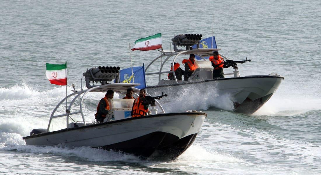 مصدر بالبنتاغون لـCNN: إيران تحتجز 10 بحارة أمريكيين كانوا على متن قطعتين بحريتين بطريقهما من الكويت إلى البحرين