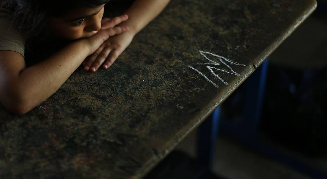 ارتفاع حالات الاستغلال الجنسي والعنف بحق الأطفال في تونس