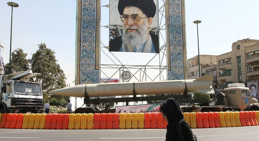 """بيان لـ140 """"عالما مسلما"""" حول تحركات إيران بالمنطقة.. والعريفي: يوضح الخطر الصفوي الإيراني في العراق وسوريا واليمن ولبنان"""
