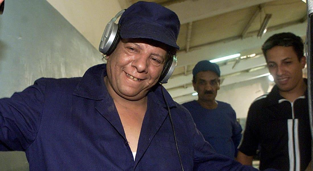 شعبان عبدالرحيم يبكي بعد اتهامه بازدراء الأديان لتلاوته القرآن بعمامة الأزهر
