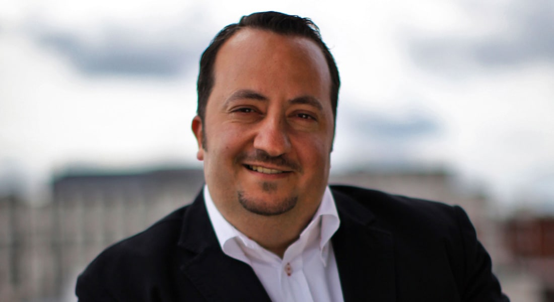 اللبناني راني رعد رئيسا لشبكة CNN للعمليات التجارية العالمية
