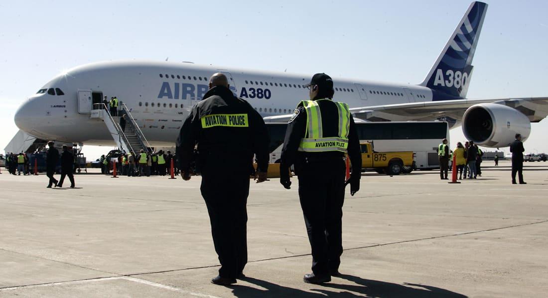 """شرطة المطارات بأمريكا تطالب بحمل عناصرها للأسلحة """"حماية للجميع"""""""