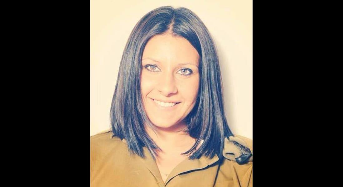 دينا عوفاديا... تجندت في الجيش الإسرائيلي فأسقط عنها المصريون جنسيتها
