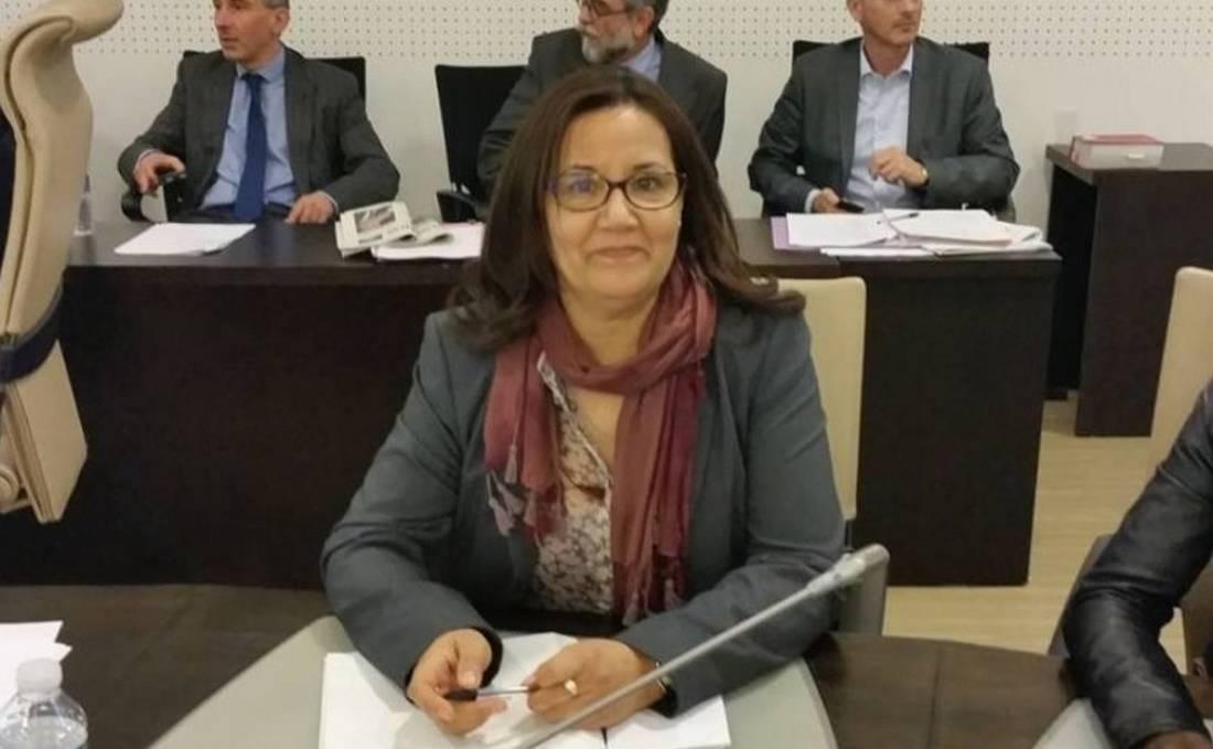 الجزائرية مريم درقاوي.. أوّل امرأة من أصل عربي تصل إلى عمودية مدينة فرنسية كبرى