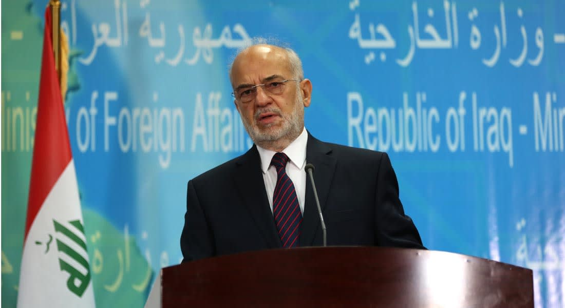 """الخارجية العراقية تستدعي السفير السعودي.. وتتهمه بـ""""تجاوز"""" الأعراف الدبلوماسية بعد تصريحاته عن الحشد الشعبي"""