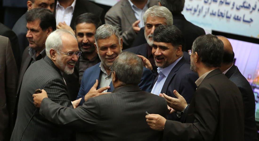 ألون بن مئير يكتب لـCNN: رفع العقوبات عن إيران سيشجع طهران على مواصلة أنشطتها المخادعة