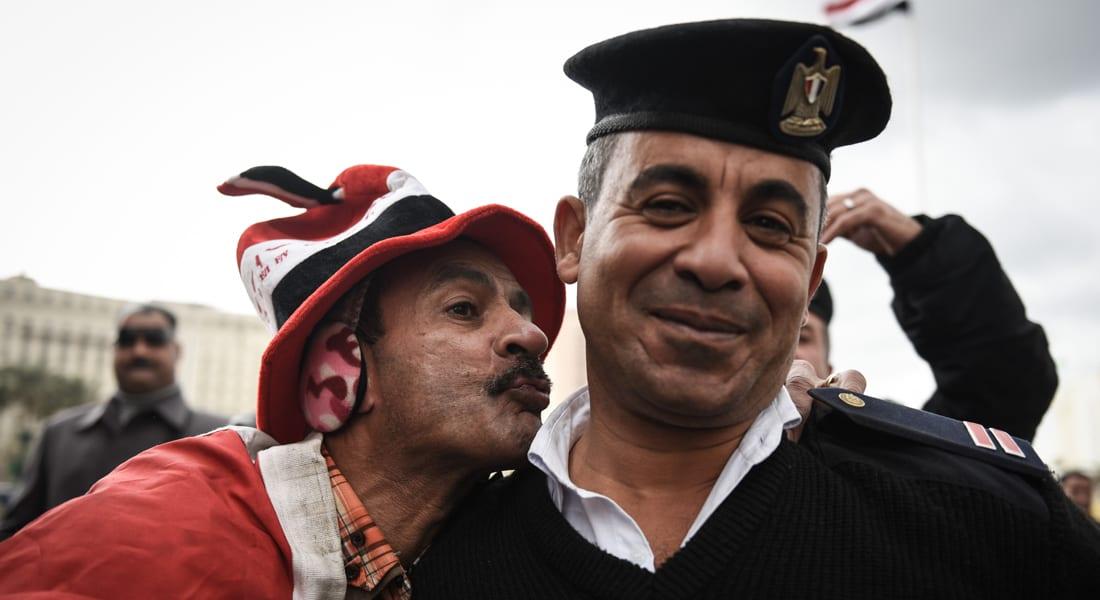 حرب تغريدات في مصر حول ثورة يناير.. ووائل غنيم: غصب عنكم هنفضل نحلم