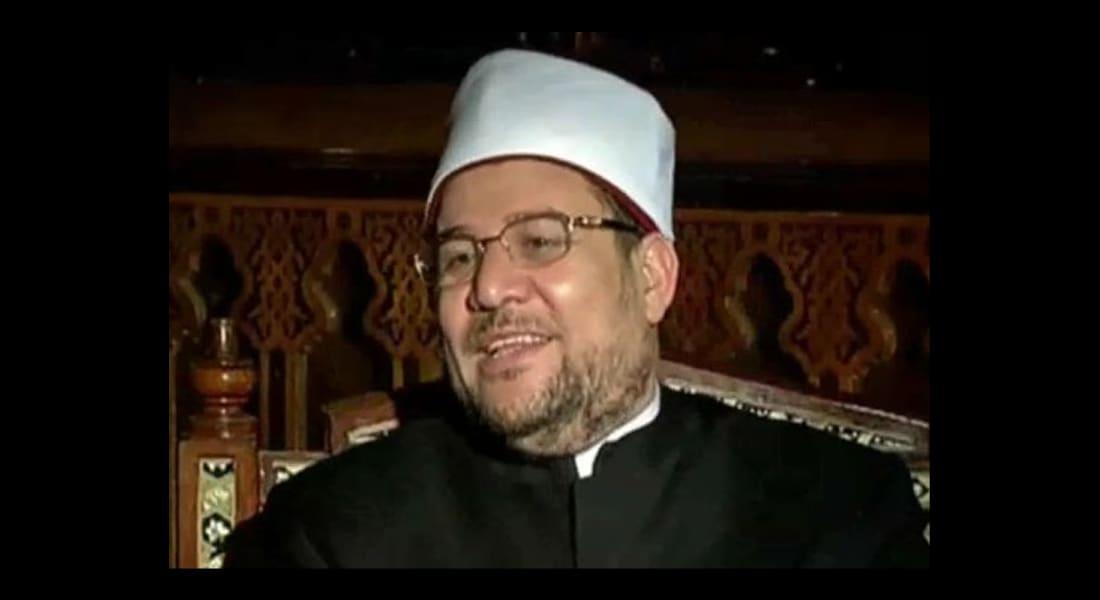 محمد جمعة: مصر تجاوزت عقدة الأقلية الدينية لبناء دولة تجمع كل أبناء البلد