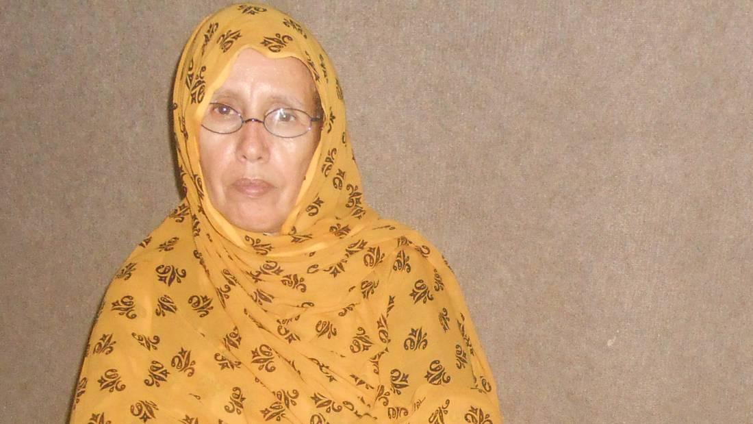الحقوقية الموريتانية آمنة منت المختار لـCNN: من حق المرأة المسلمة أن تتساوى مع الرجل في الميراث