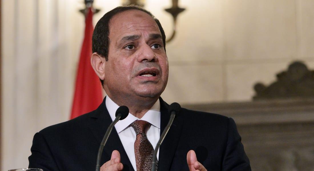 رأي.. من تونسي إلى الرئيس المصري: لا تتدخّل في شأننا وانصح نفسك قبل أن تنصحنا