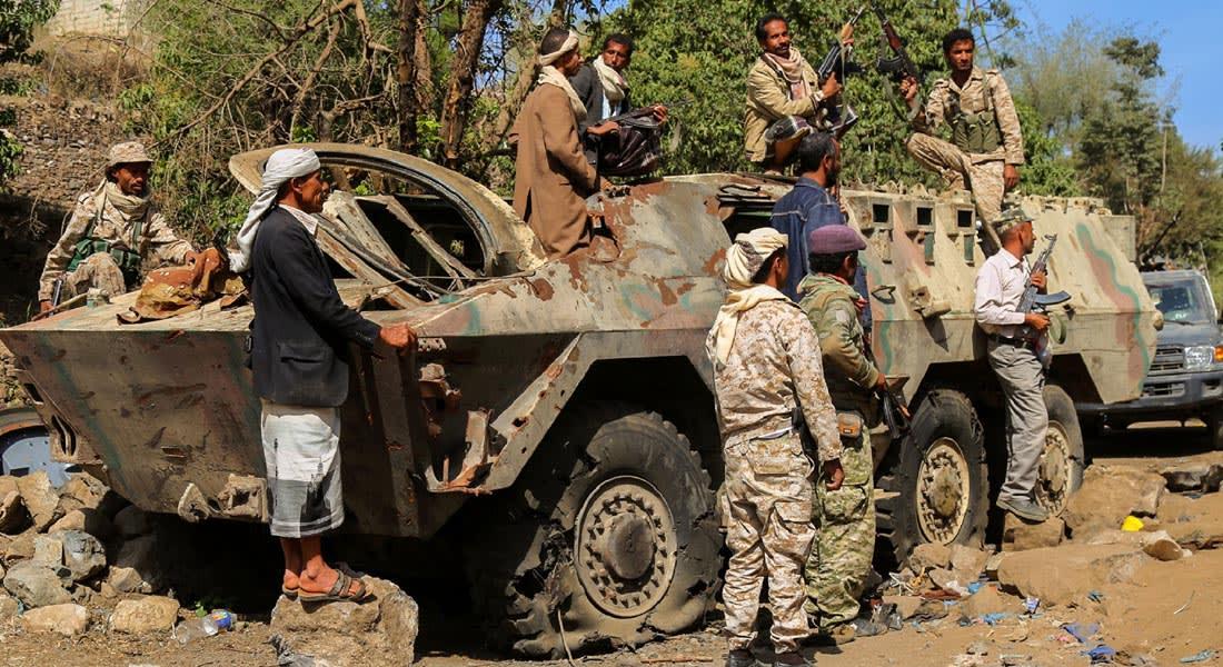 كاميرون يدافع عن مبيعات الأسلحة البريطانية للسعودية ويؤكد دعم حكومة اليمن.. والحوثيون يهاجمون أمريكا