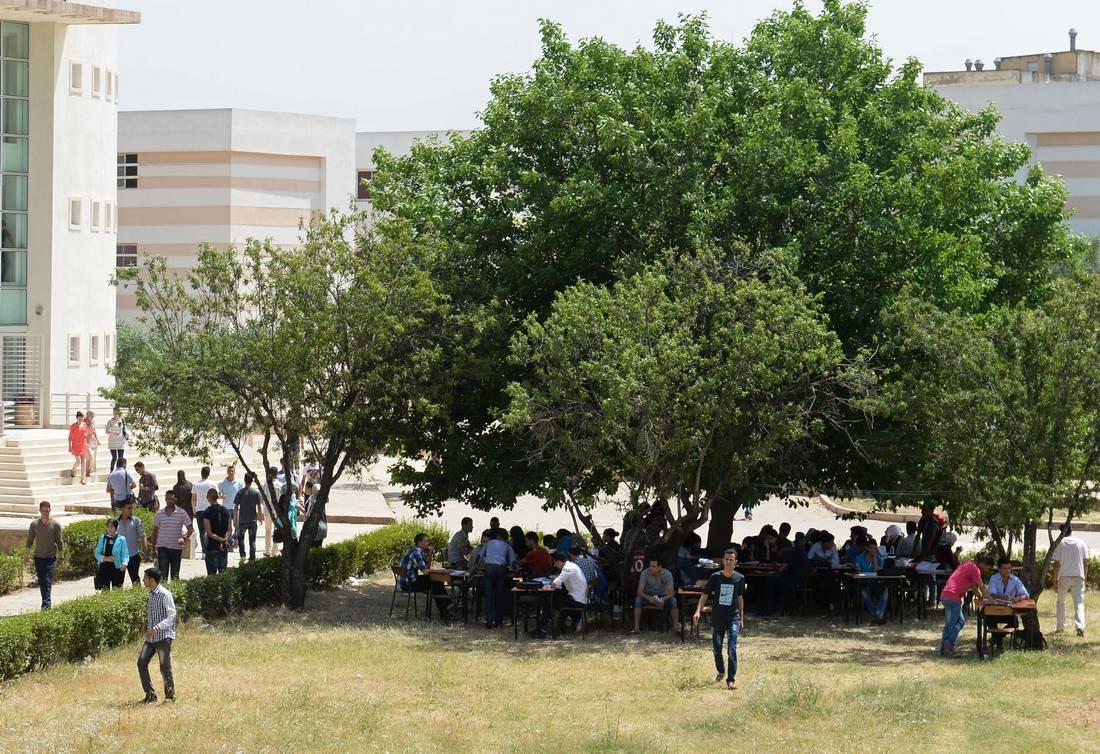 العنف في الجامعات المغربية.. مصرع طالب وتلميذ خلال أيام قليلة