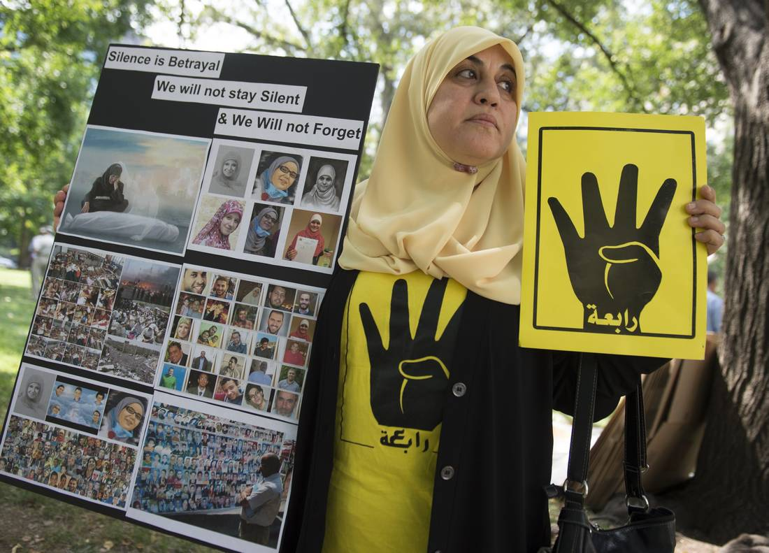 """في تقريرها السنوي.. """"هيومان رايتس ووتش"""" تتهم غالبية الدول العربية باستمرار التضييق على حقوق الإنسان"""