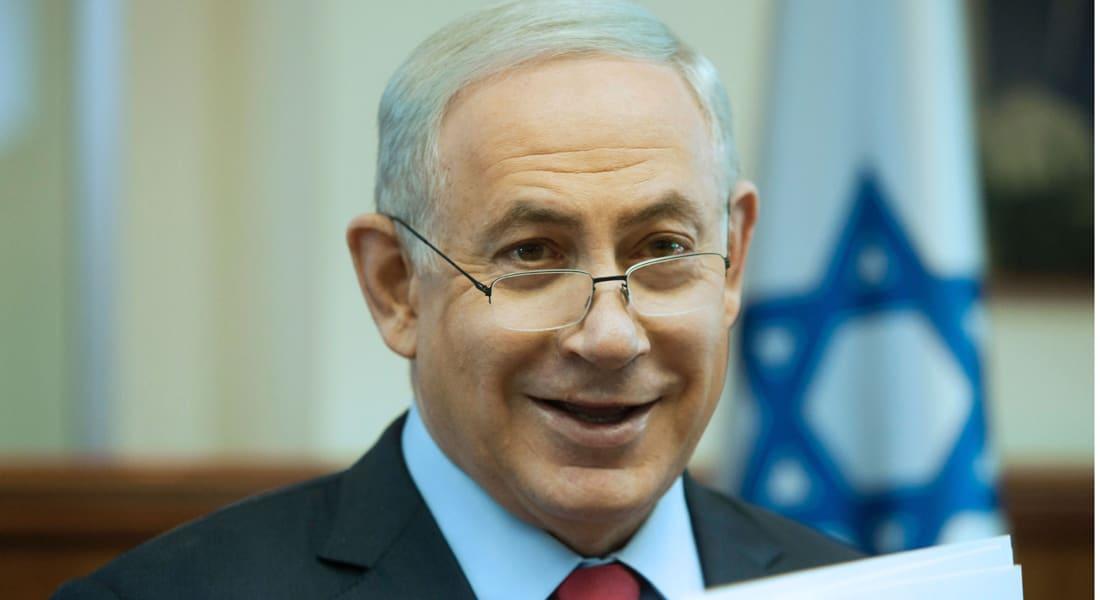 نتنياهو: فرنسا تشجع الفلسطينيين على رفض أي تسوية.. ومستعدون للدخول في مفاوضات دون شروط مسبقة