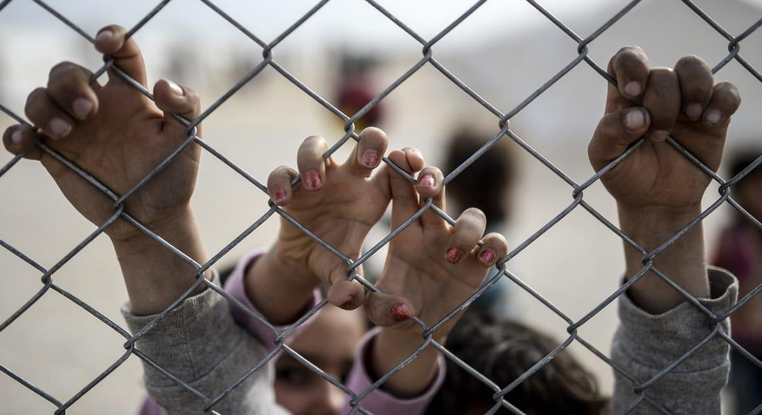 """أرقام """"صادمة"""": اختفاء حوالي 10 آلاف طفل من المهاجرين إلى أوروبا ومخاوف من الاتجار بهم"""