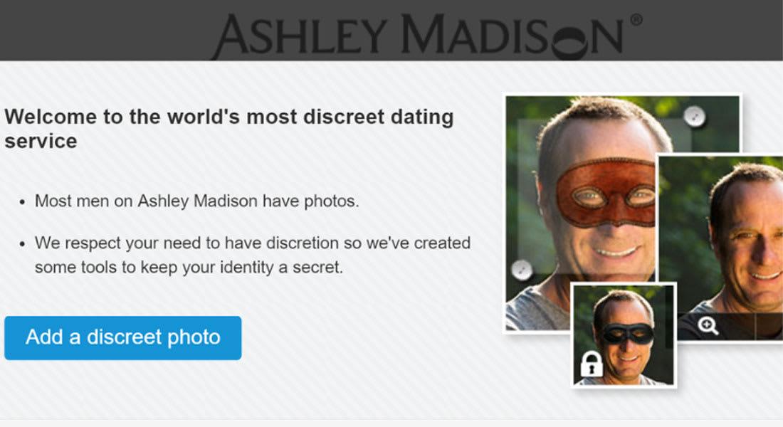 موقع آشلي ماديسون للخيانة الزوجية يوفر أقنعة للمستخدمين