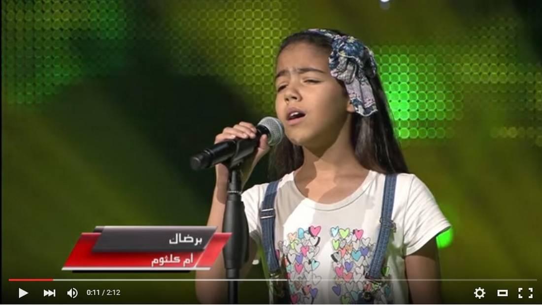 وزارة الطفولة التونسية تمنع نور قمر من المشاركة في حفل غنائي مع صابر الرباعي
