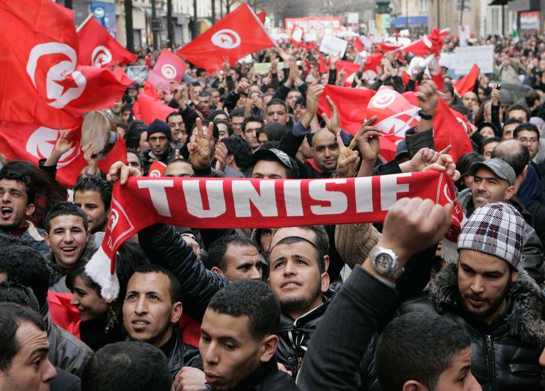 تونس ترفع حظر التجول وتُبقي على حالة الطوارئ