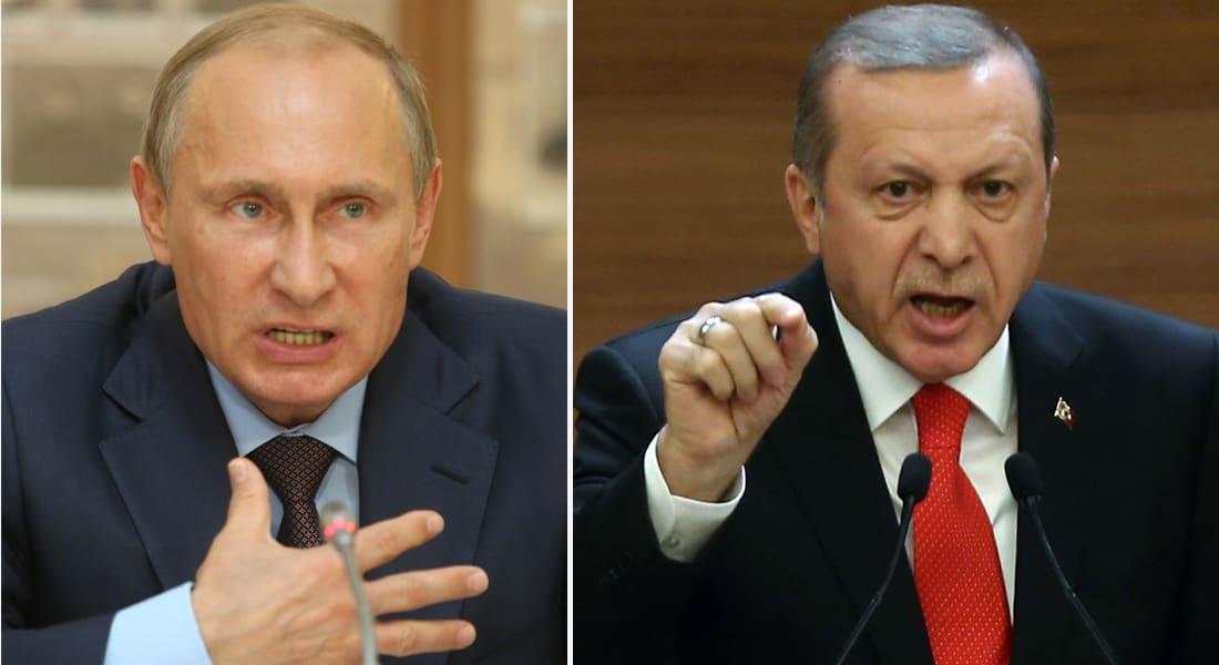 وزارة الدفاع الروسية: تركيا تستعد لغزو سوريا