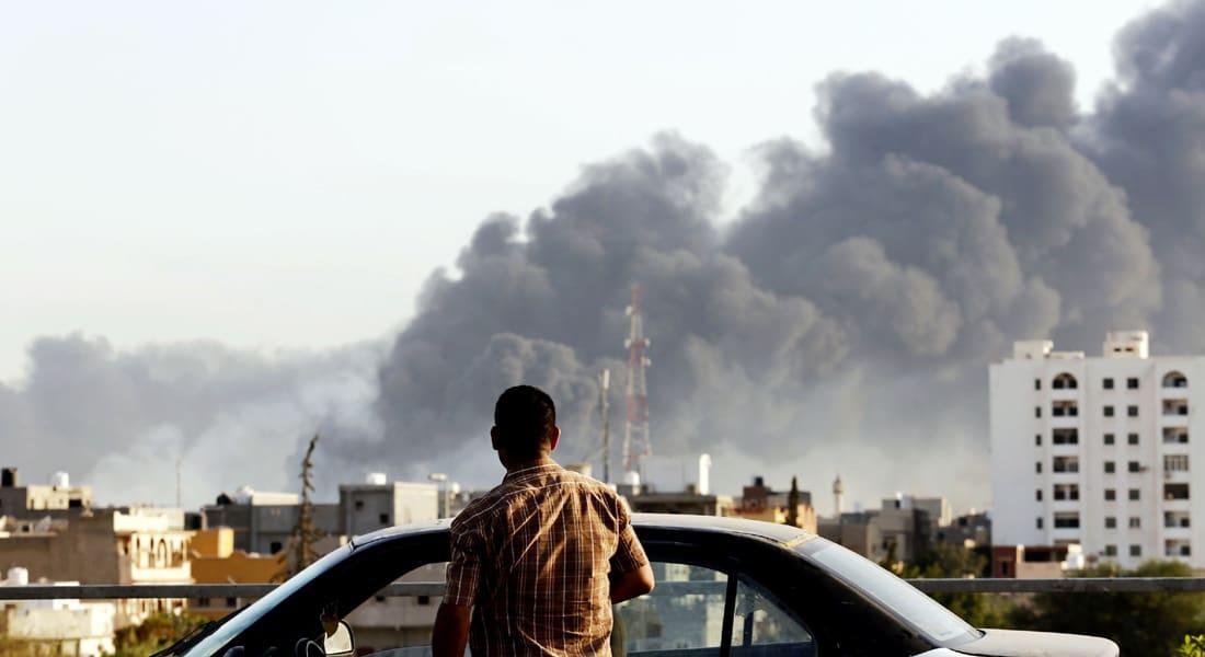 """هل ستصبح ليبيا """"سوريا داعش"""" الجديدة؟ مسؤولون أمريكيون يشيرون لزيادة عناصر التنظيم وآخرون ينفون"""