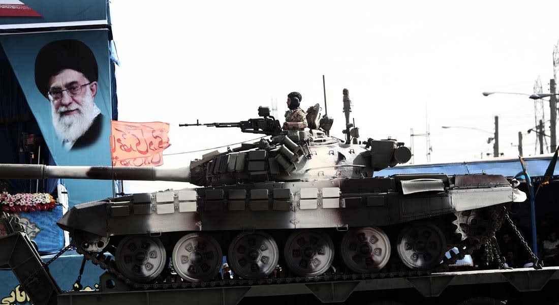 الحرس الثوري الإيراني: أنذرنا الساسة السعوديين وأتممنا الحجة عليهم وتدخلهم في سوريا سينشر الألم في المنطقة