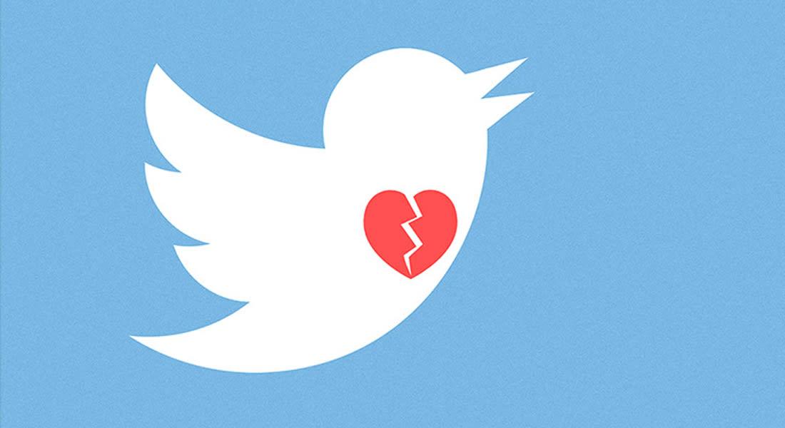 أيها المغرّدون لا تكسروا قلوبكم.. فتويتر لا ينمو كما يجب
