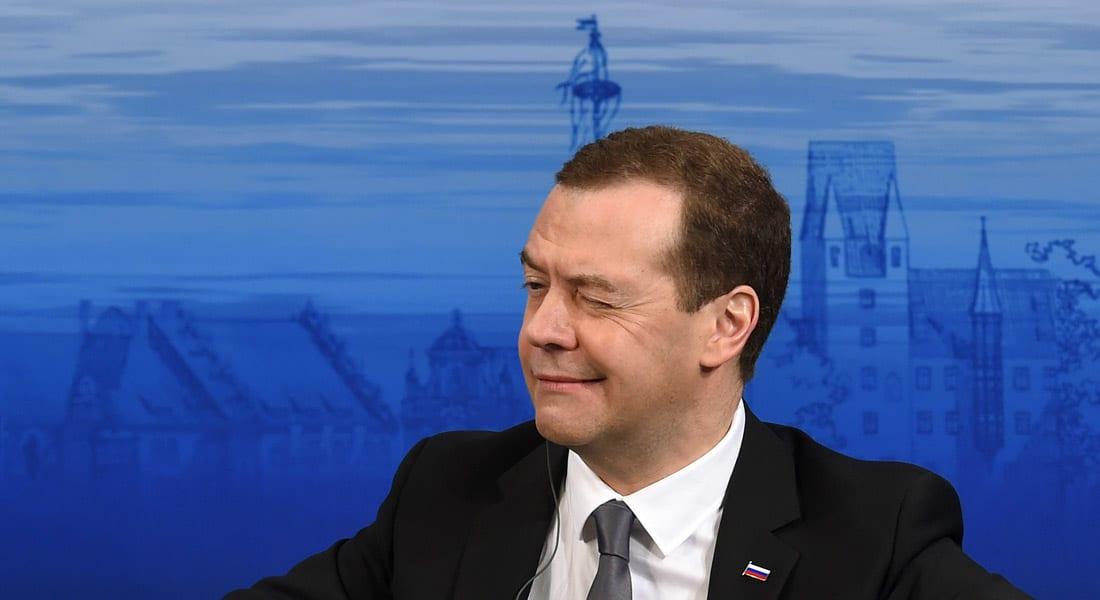 رئيس الوزراء الروسي: دخلنا في حرب باردة جديدة مع الغرب.. والناتو: نواجه دولة تستخدم القوة لتغيير الحدود الدولية