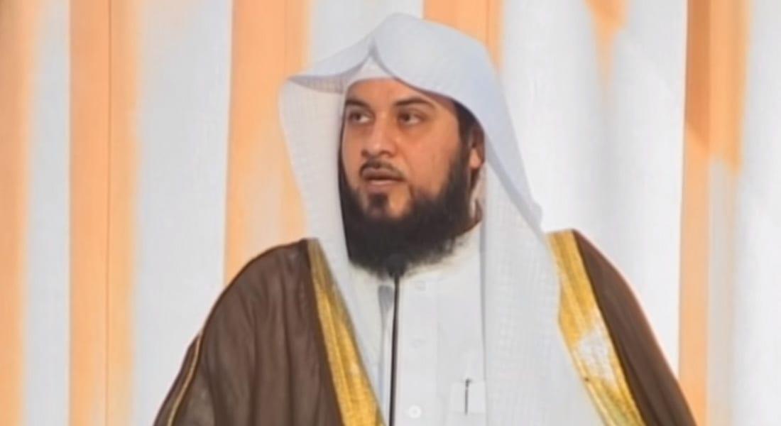 """بالفيديو.. محمد العريفي يستشهد بمقابلة وزير خارجية السعودية مع CNN وتصريح """"لا تفاوضني في ديننا وأمننا"""""""