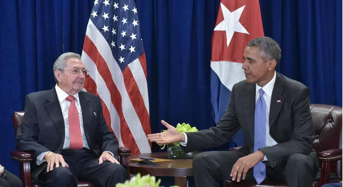 الأولى منذ 88 عاما.. الرئيس الأمريكي يعلن عن زيارة إلى كوبا في مارس المقبل