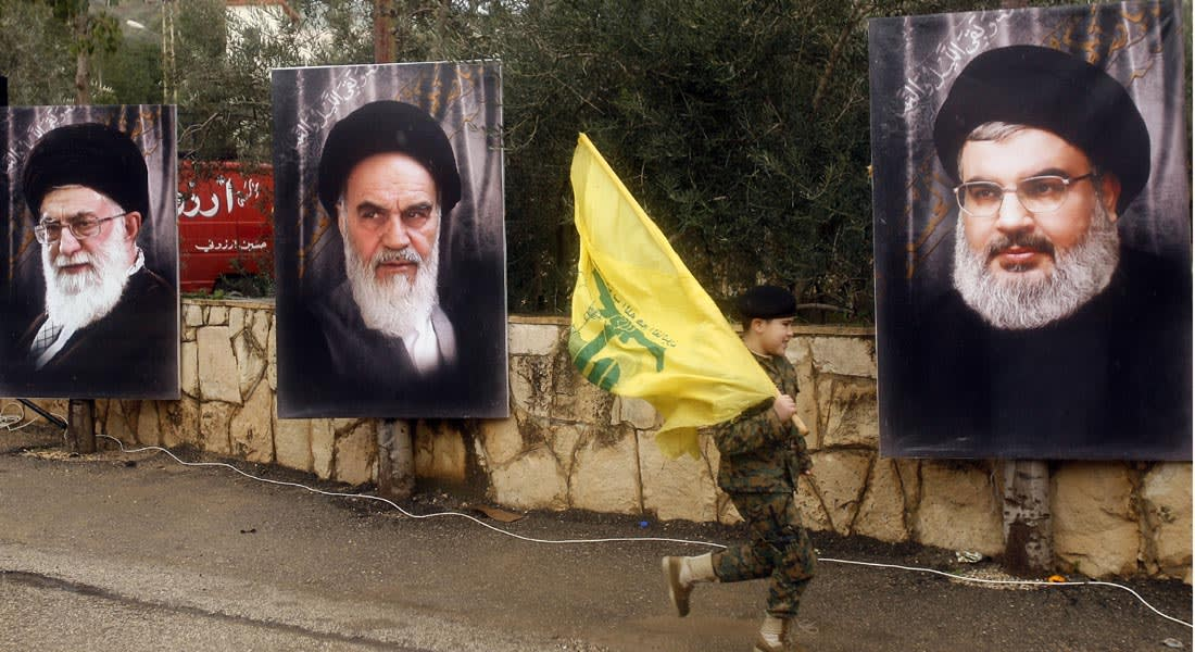 """حزب الله: السعودية أوقفت المساعدات منذ فترة طويلة.. وقرارها يكشف موقفها في """"خلق الفتن ورعاية الإرهاب"""""""