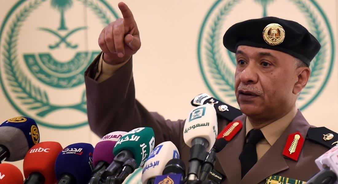 الداخلية السعودية: النظام السوري يحصل على تمويل من تهريب المخدرات إلى المملكة