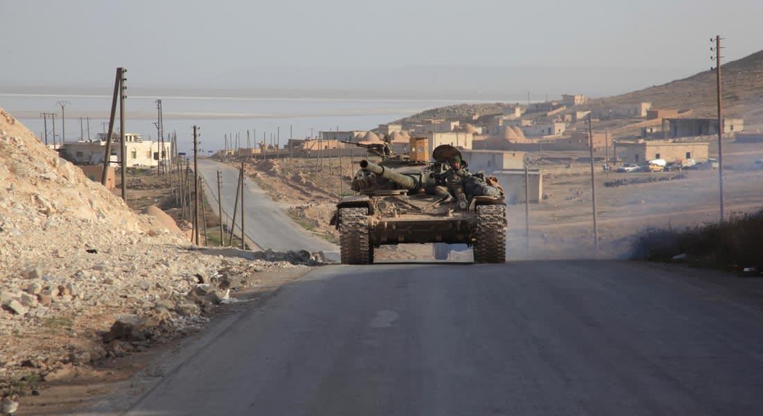 """بدء سريان """"وقف الأعمال العدائية"""" في سوريا.. ومجلس الأمن يدعو أطراف الصراع إلى الالتزام بالاتفاق"""