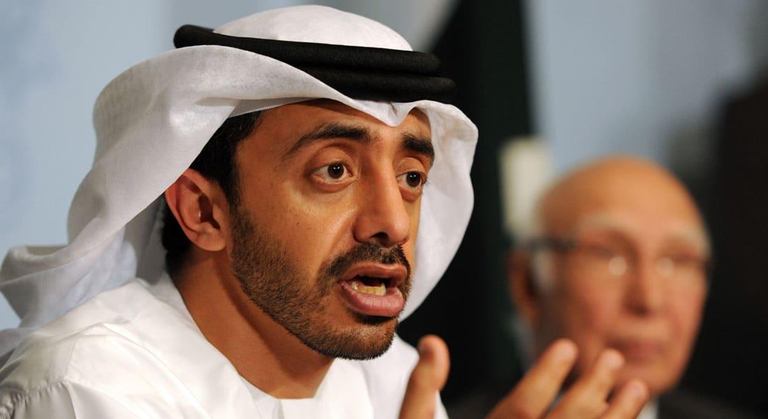 خارجية العراق تستدعي سفير الإمارات احتجاجا على تصريح وزير خارجية بلاده عن الحشد الشعبي