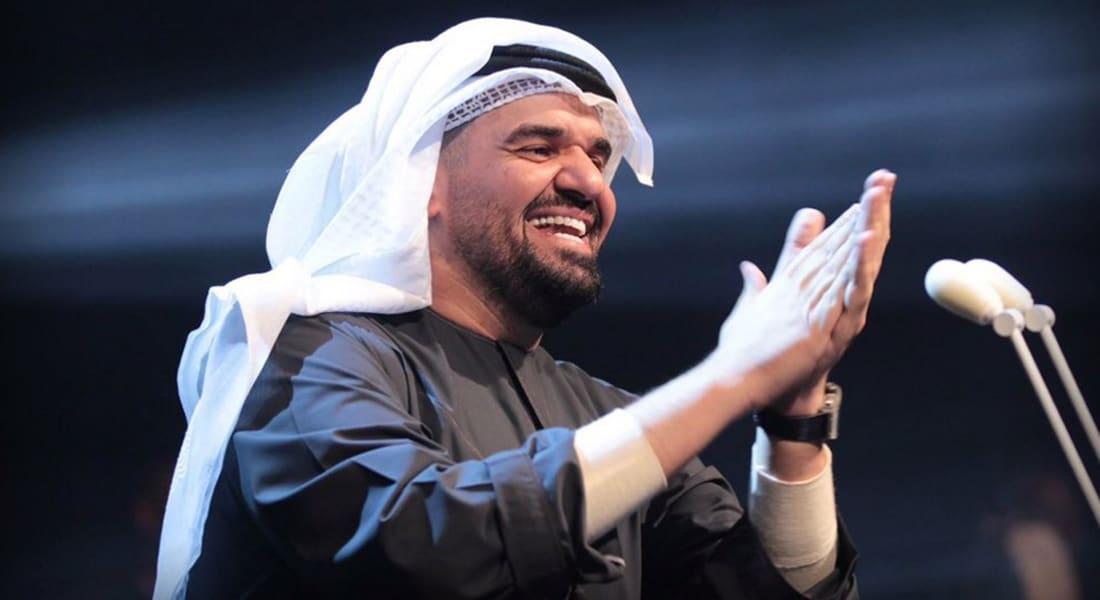 تغريدة للمطرب الإماراتي حسين الجسمي عن حبّه للبنان تُحدث ضجة على تويتر