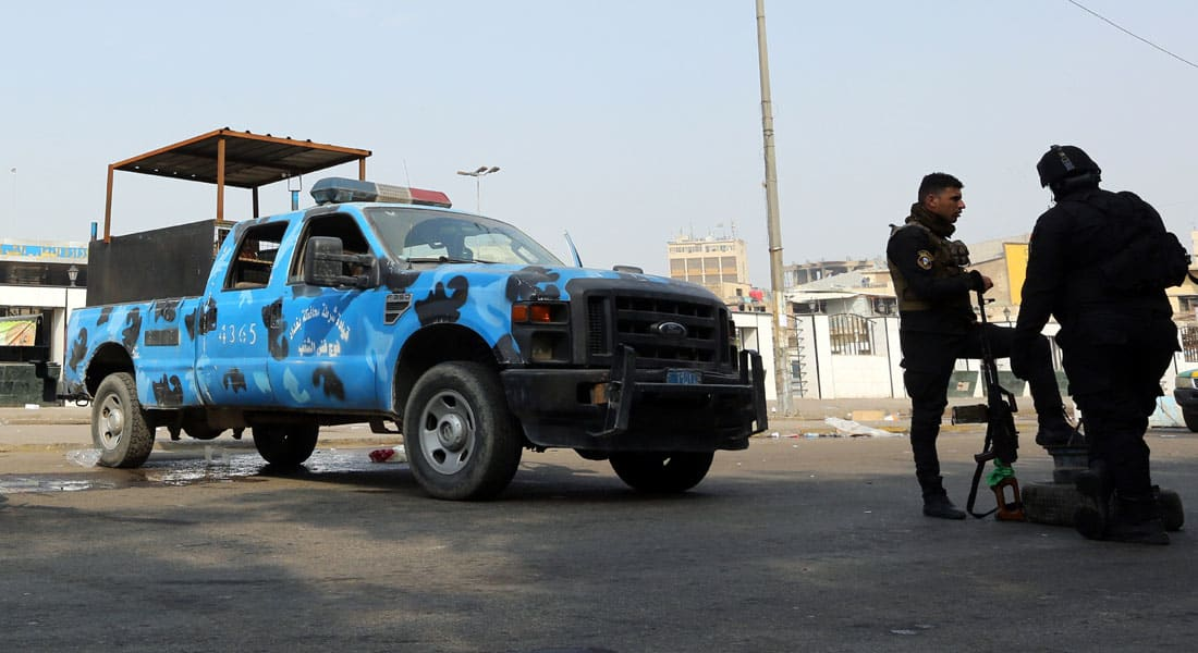 مصادر أمنية عراقية لشبكتنا: 25 قتيلا بتفجير انتحاري استهدف تجمعا شيعيا في المقدادية