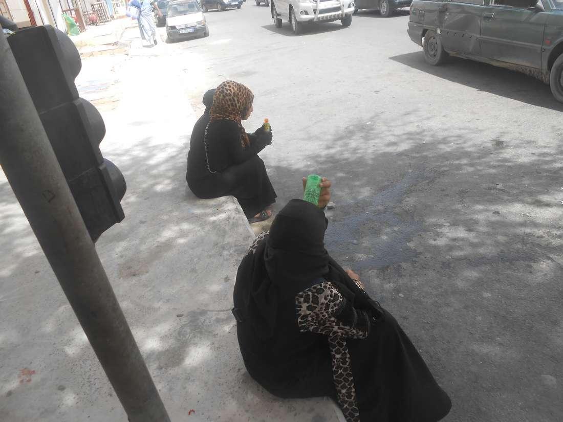 من ميدان الحرب إلى شوارع نواكشوط.. سوريون في موريتانيا يبحثون عن لقمة العيش