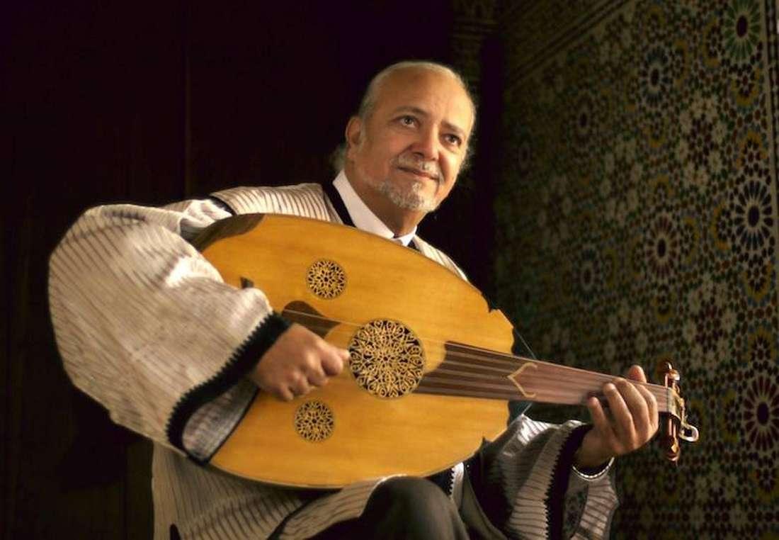 المغرب يوّدع ملك آلة العود.. الموسيقار سعيد الشرايبي