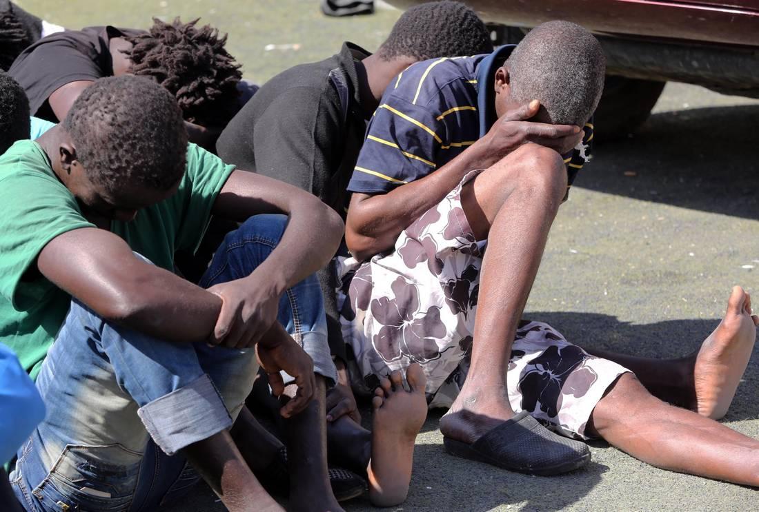 مقتل جزائري على يد مهاجر نيجيري يتسبّب في أعمال عنف بوَرقلة