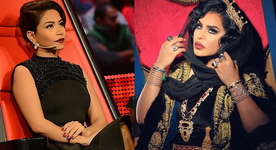 شيرين تتراجع عن قرار الاعتزال لهذه الأسباب.. وأحلام: أنا ملكة الفن العربي