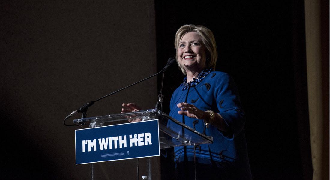 هل أمريكا مستعدة لتولي امرأة رئاسة البيت الأبيض؟ شاهد النتائج المفاجئة لاستطلاع CNN